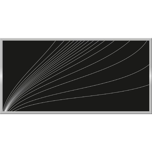 Infraobraz Elegance 3 120x60cm (600W)
