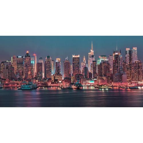 Infraobraz Manhattan 1 120x60cm (600W)