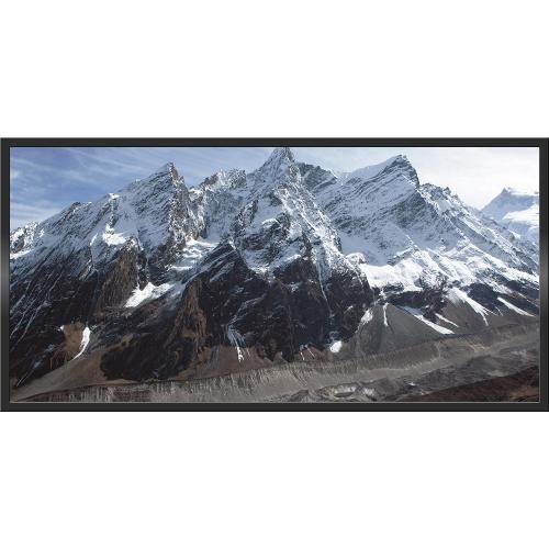 Infraobraz Nepál 120x60cm (600W)