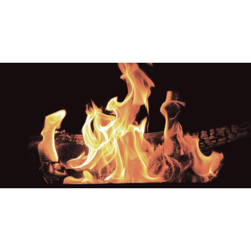 Infraobraz Oheň 120x60cm (600W)